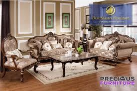 wood trim sofa master mc1428 hazelnut w cherry u0026 gold wood trim sofa and loveseat
