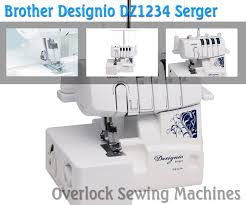 brother archives sewing machines