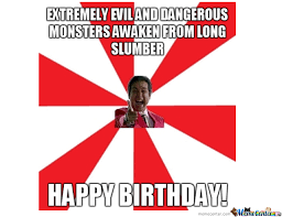 Ooo Meme - kamen rider ooo happy birthday by simon cerezo 752 meme center