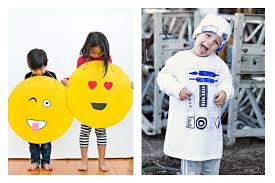 Easy Kid Halloween Costumes Easy Minute Halloween Costumes 10 Minutes