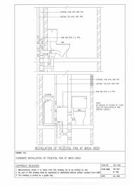 Kitchen Grease Trap Design Addition And Alteration Works Hdb Infoweb