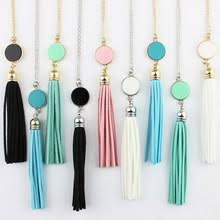 cheap monogram necklace online get cheap acrylic monogram necklace aliexpress