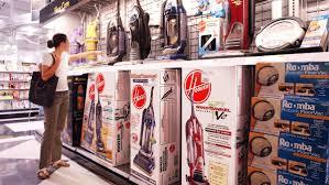 TTI Floor Care Maker Of Hoover Dirt Devil Brands To Bring - Tti floor care