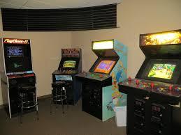 Nba Jam Cabinet Ben U0027s Game Zone Arcade