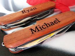swiss army knife personalized 7 eco friendly s day gifts for nature loving dads inhabitots