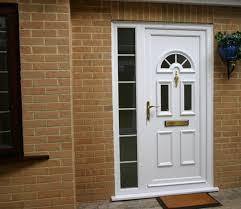 Exterior Doors Upvc Front Doors Awesome Composite Front Door 5 Upvc