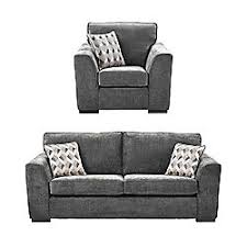 2 Seater Sofa And Armchair Sofas U0026 Armchairs Living Room Furniture Tesco