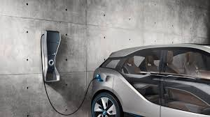 our electricians can install your electric vehicle charger in your