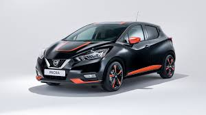 nissan micra car images nissan micra bose personal edition pumps up the volume in geneva