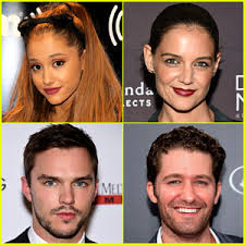 underdogs the film ariana grande nicholas hoult will voice characters in underdogs