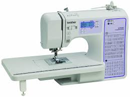 brother sc9500 sewing machine reviews