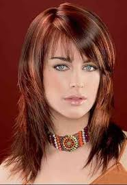 mod le coupe de cheveux coiffure degrade effile femme modèle coupe de cheveux coupe de
