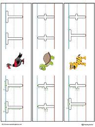 printable alphabet mat letter t formation writing mat printable color myteachingstation com