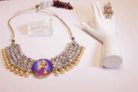 swarovski necklace design images Swarovski elements presents 2nd edition of jewellery design awards gif