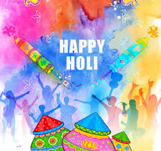 information about holi holi 2018 date