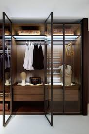 352 best bachelor pad images on pinterest architecture home and observed recently closets and wardrobes with glass doors to encourage orderliness and easy access