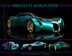 bugatti concept car high definition realism the hyperrealism paintings and