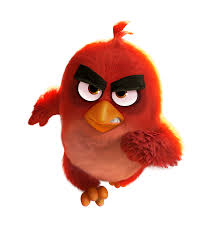 angry birds movie red png transparent image gallery