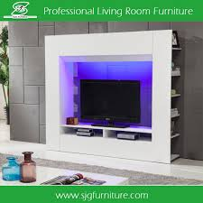 Bedroom Lcd Wall Unit Designs