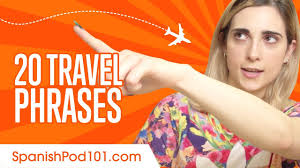 travel phrases images Learn the 20 travel phrases you should know in spanish jpg