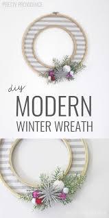 best 25 modern wreath ideas on pinterest straw wreath floral