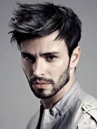 mens hairstyles pulled forward stylish mid length cuts for men checkvk style inspiration for