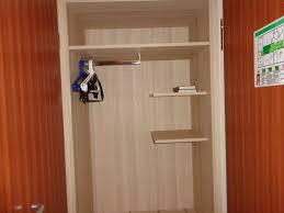 chambre de garde garde robe chambre telement que pas de porte a la garde