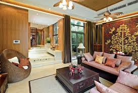 Indian Living Room Interiors Indian Traditional Living Room Interior Design Captivating
