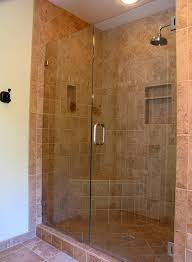 ideas for bathroom showers best 25 stand up showers ideas on master bathroom