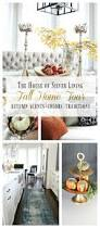 fall home tour autumn scents colors u0026 traditions the house