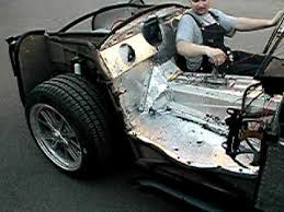 kit cars to build build ffr kit cars cobra 427 russia moscow