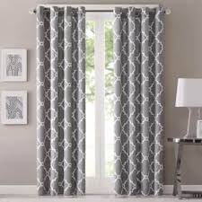 Grey Red Curtains Curtains U0026 Drapes Shop The Best Deals For Nov 2017 Overstock Com