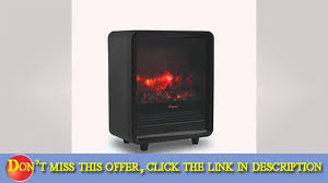check review of crane usa ee 8075bk crane fireplace space heater