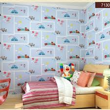 Wallpaper For Boys Bedrooms  PierPointSpringscom - Kid room wallpaper