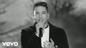 matt terry when christmas comes around official video youtube
