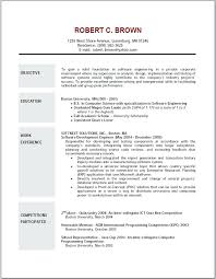 really resume exles career objective sle resume teller resume exles are