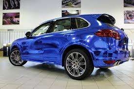 porsche macan 2016 blue car picker blue porsche cayenne