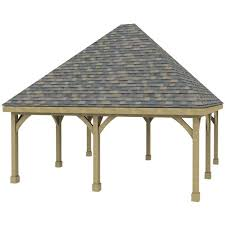 Carport With Storage Plans Carport With High Pitched Roof Double Carport Kit Hi Pitch Hip