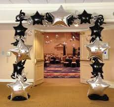 hollywood theme centerpieces hollywood themed party balloon