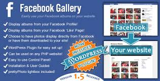 Pretty Photo Albums 13 Useful Php Scripts For Facebook U2013 Design Freebies