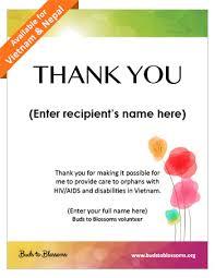 donation certificate template appreciation certificate template