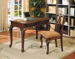 Home Office Writing Desks by Amazon Com Acme 09650 2 Piece Aristocrat Writing Desk And Chair