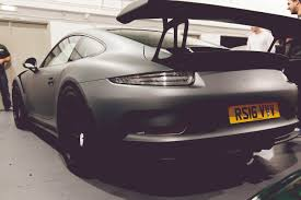 porsche gt3 grey matt grey gt3 rs wrap wrap hq car wrap vehicle wrapping