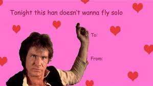 Meme Valentines - star wars valentine s day 2017 all the best memes heavy com