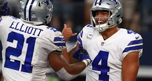 the dallas cowboys are a unmatched in the nfl s national ratings