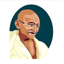 biography of mahatma gandhi in english in short writing for young readers opening the treasure chest coursera