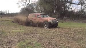 lifted jeep nitro muddin around in my dodge nitro large marge youtube