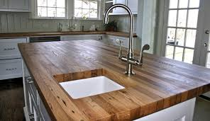 kitchen counter top options the 10 best eco friendly kitchen countertop options ecocult