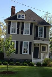 exterior will look great long term with exterior paint