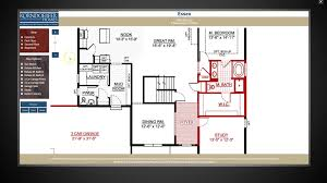 interactive floorplan korndoerfer homes essex interactive floor plan youtube